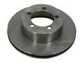 Replacement brake rotor for YA WU-02 kit
