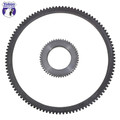 """ABS tone ring for '07-'10 Chrysler 9.25"""", 3.7"""" diameter, 48 tooth"""