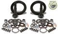 USA Standard Gear & Install Kit package for Jeep JK Rubicon, 4.11 ratop