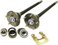 """Yukon 1541H alloy rear axle kit for Ford 9"""" Bronco from '66-'75 with 28 splines"""