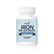 Iron Bis-Glycinate