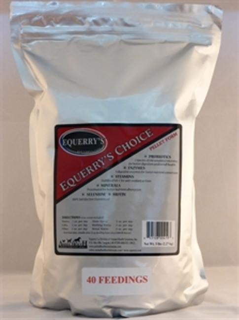 Equerry's Choice Pellet