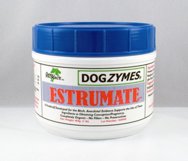 DogZymes Estrumate