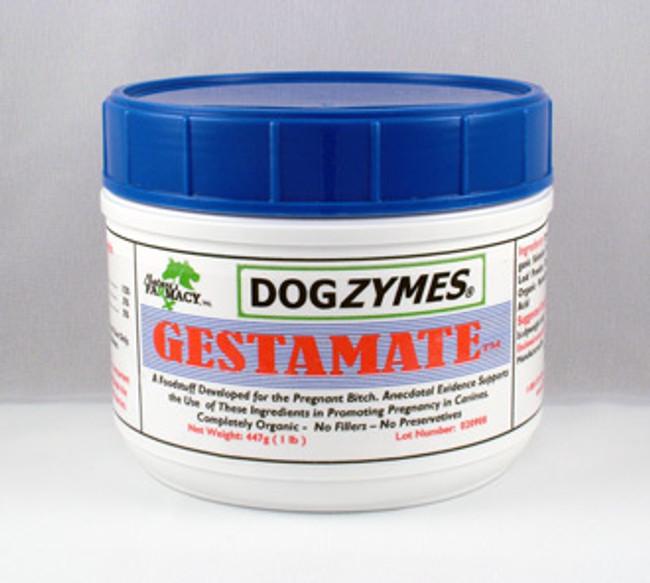 DogZymes Gestamate