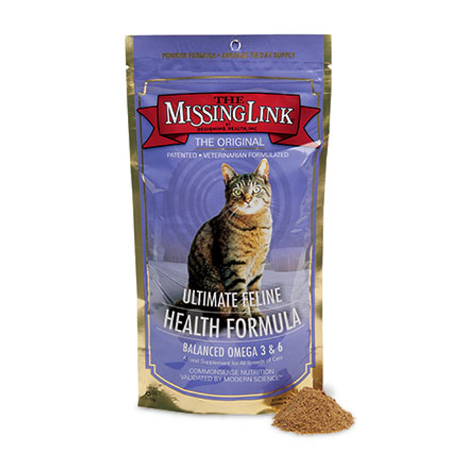 Missing Link Ultimate Feline 6oz