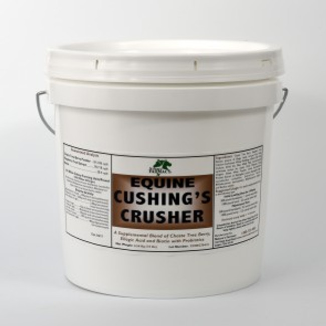 Nature's Farmacy Equine Cushings Crusher 10lb