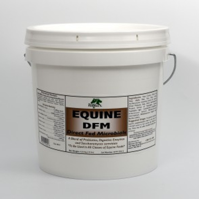 Nature's Farmacy Equine DFM Powder