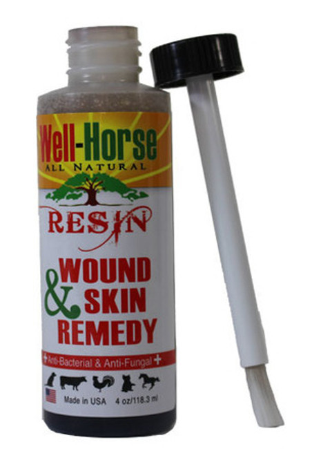 Well-Horse Resin