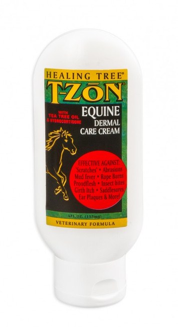 T-ZoN  Equine Healing Care Cream