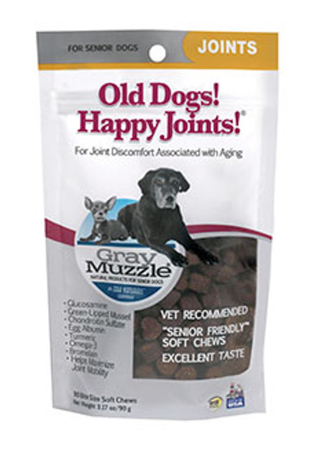 Joints  by Ark Naturals Gray Muzzle