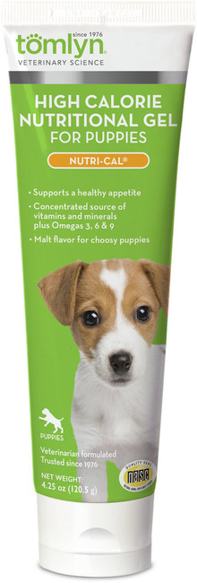 Nutri-Cal Puppy 4.25 oz Tube