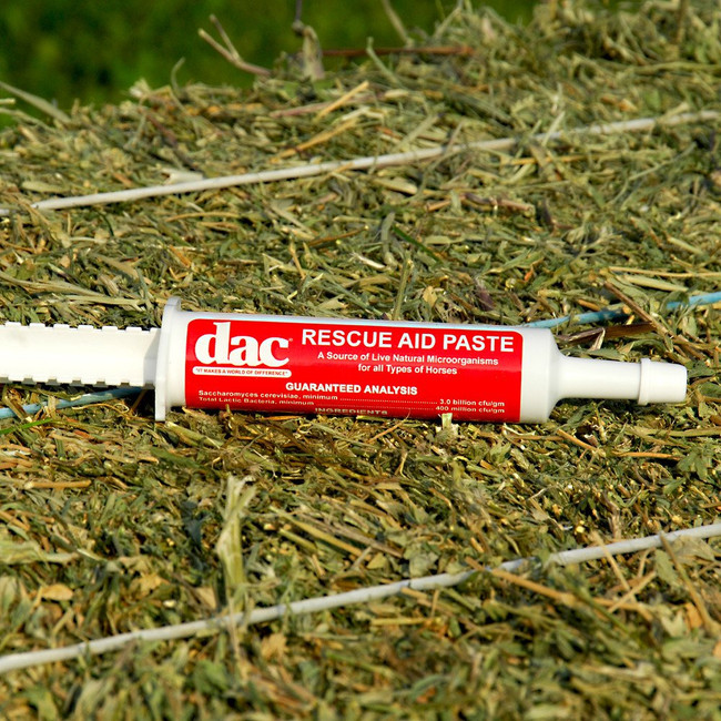 dac Rescue Aid Paste (formerly Formula 9-1-1) 30g