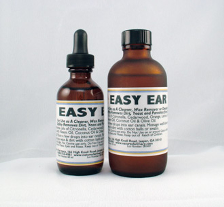 Nature's Farmacy Easy Ear