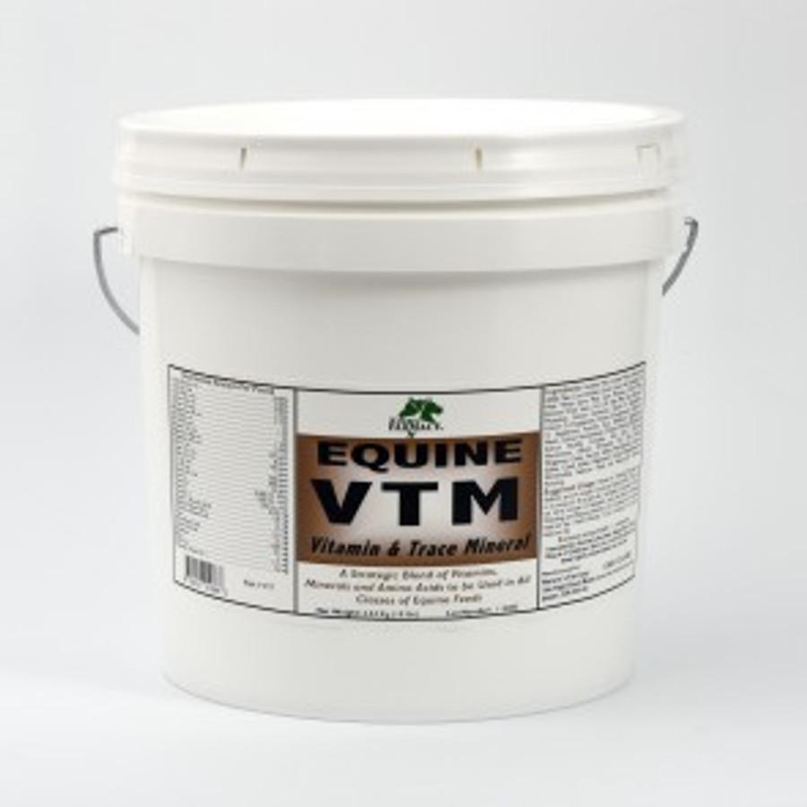 Nature's Farmacy Equine VTM Pellets