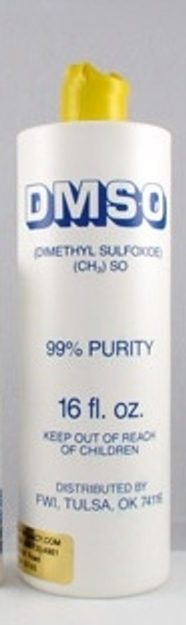 DMSO 16oz Liquid