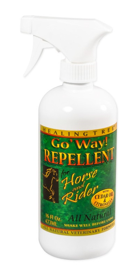 Go'Way Insect Repellent 16oz