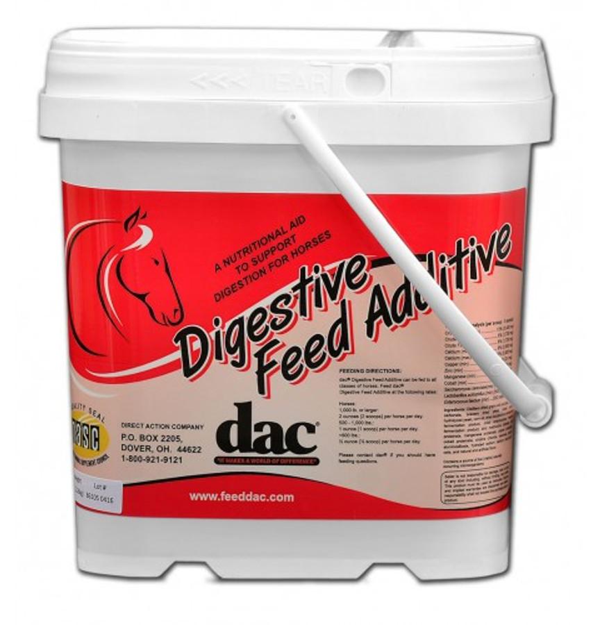 """dac Digestive Feed Additive """"DDA"""""""