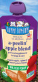 Nummy Tum Tum a-peelin' apple blend 100% Organic