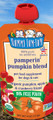 Nummy Tum Tum pamperin' pumpkin blend 100% Organic