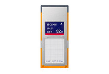Sony SxS-1 32GB G1A Memory Card