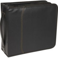 Case Logic CD Wallet with 320 Capacity