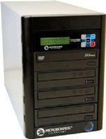 Microboards Premium DVD/CD 3 Bay Duplicator Tower