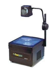 Dukane 2000 Lumen Overhead Projector