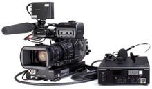 Sony Optical Fiber Studio System
