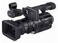 Sony 3CMOS 1080p HDV Camcorder