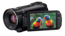 Canon Vixia 32GB Flash Memory Camcorder
