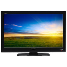 "Sharp 42"" AQUOS 1080p LCD TV"