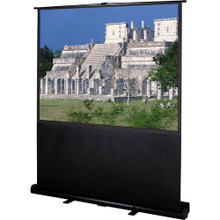 Da-lite Deluxe Insta-Theatre Portable Projection Screen