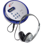Califone Portable CD Learning Player
