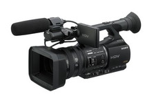 Sony Professional HDV Camcorder