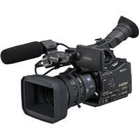 Sony Handheld HDV Camcorder