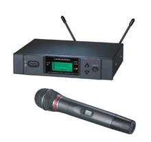 Audio-Technica Wireless Handheld System