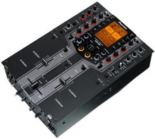 Pioneer Two-Channel Mixer with Touch-Screen and Effects