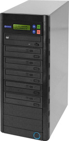 Microboards Premium Pro DVD/CD Tower Duplicator