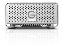 G-Technology G-Raid 1 TB Mini Hard Drive Array