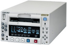 Sony DVCAM Master Series Digital Videocassette Player