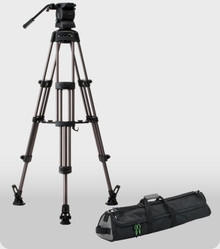Libec Tripod System with Mid-level Spreader