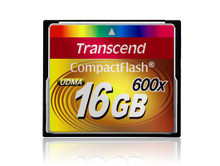 Transcend 16GB High Speed Memory Card