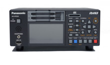 Panasonic Solid-State Portable P2 Deck