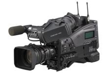 "Sony XDCAM EX 2/3""-type Shoulder-mount Camcorder"