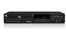 JVC SRHD1500US Blu-ray/ HDD Recorder