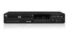 JVC SRHD1500US Blu-ray/ HDD Recorder
