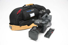 Panasonic Shoulder Mounted P2 Camcorder Kit
