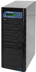 Microboards 1-5 CopyWriter Pro CD/DVD Duplicator