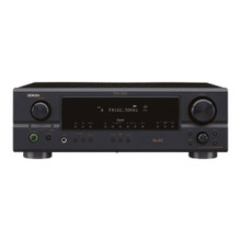 Denon XM-Ready Multi-Zone AM/FM Receiver
