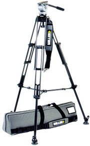 Miller 2-Stage Aluminum Tripod System